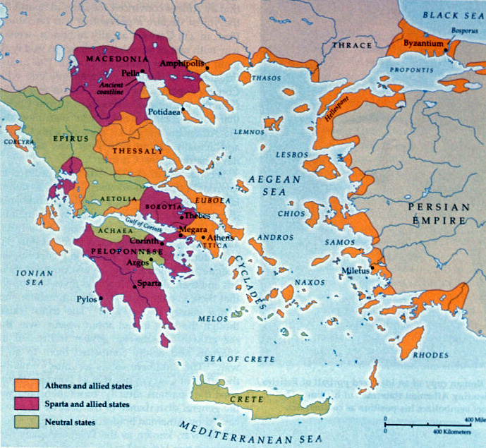 city states vs empires History of civilization including the ingredients of civilization, mesopotamia and egypt, the indus, the aegean,  evolving through colonies and empires.