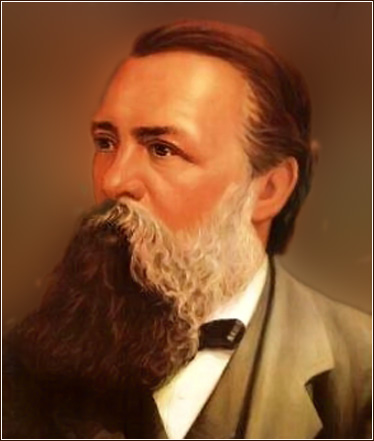 Friedrich engels the father of socialism www historynotes info