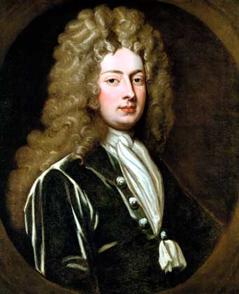 William Congreve (1670 – 1729)