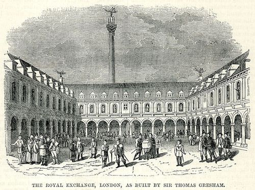 original Royal Exchange