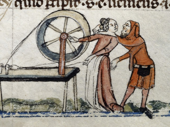 medieval humour 2
