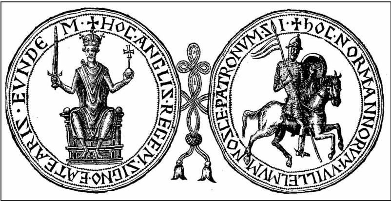 Great Seal of England
