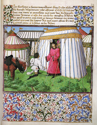 Rene of Anjou - The Book of Love