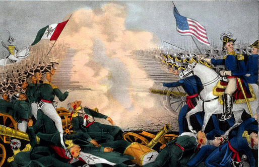 Mexican - American War